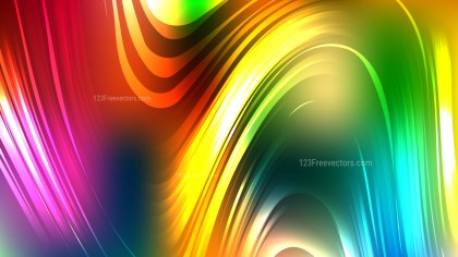 Modern Abstract Colorful Background Vector