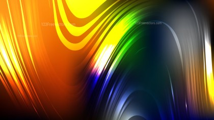 Modern Abstract Cool Background