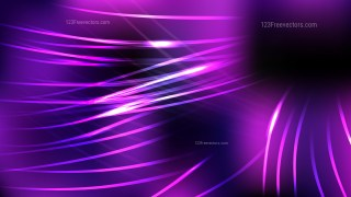 Abstract Cool Purple Background Graphic Design