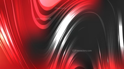 Abstract Cool Red Background Illustrator