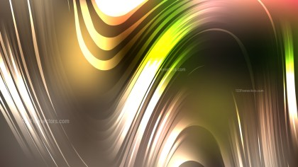 Modern Abstract Dark Color Background