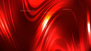 Modern Abstract Dark Red Background