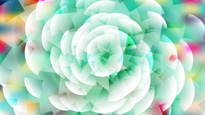 Abstract Light Color Background Graphic Design