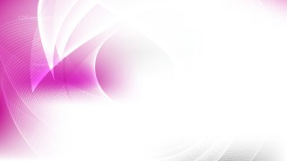 Pink and White Abstract Background Illustrator