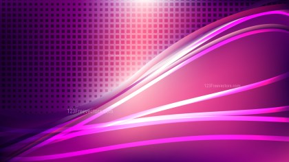 Pink Black and White Abstract Background