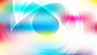 Modern Abstract Pink Blue and White Background Illustrator