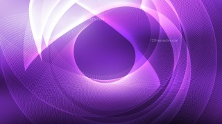 Modern Abstract Purple Black and White Background Vector Graphic