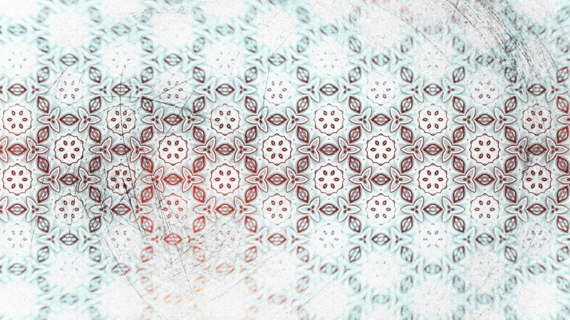 Red White and Blue Vintage Background Texture