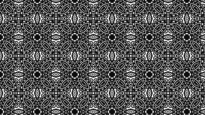 Decorative Pattern Background Graphic