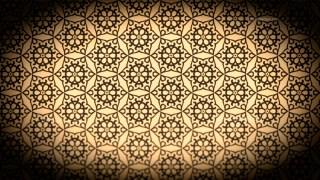 Vintage Floral Wallpaper Pattern