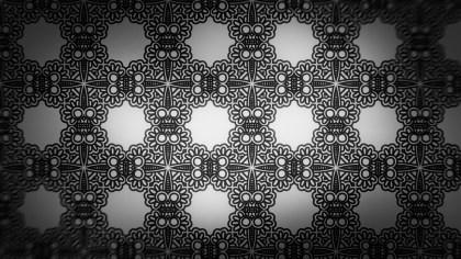 Seamless Floral Pattern Wallpaper