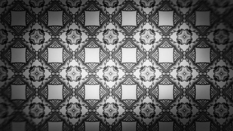 Ornamental Seamless Wallpaper Pattern Template