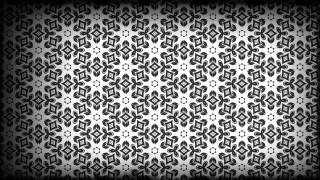 Seamless Geometric Ornament Pattern Background Design Template