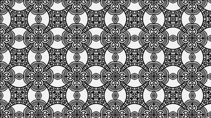 Ornament Pattern Background Graphic