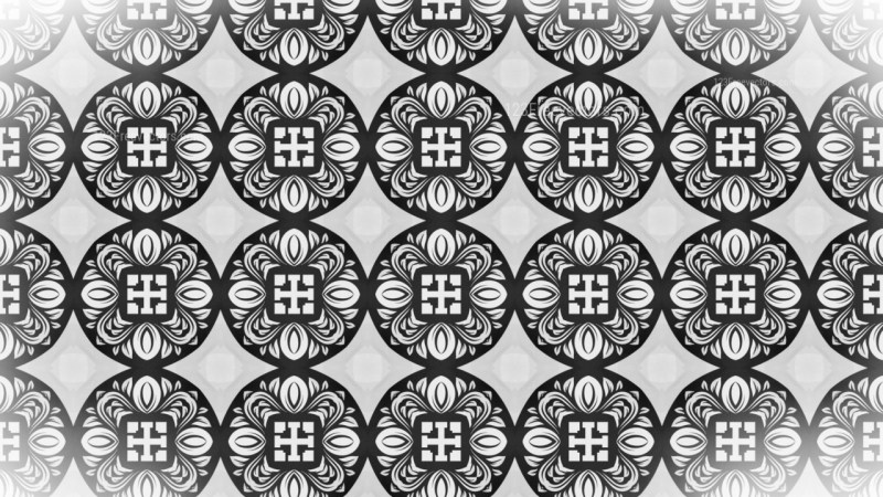 Decorative Pattern Wallpaper Graphic