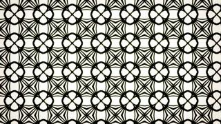 Geometric Seamless Wallpaper Pattern Image