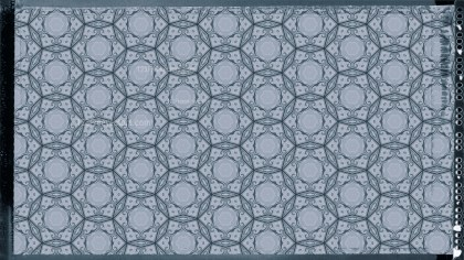 Ornamental Seamless Background Pattern Template