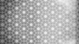 Ornamental Seamless Wallpaper Pattern Design