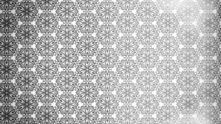 Seamless Ornamental Wallpaper Pattern