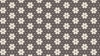 Ornament Pattern Background Design