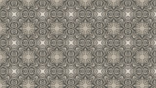 Ornamental Background Pattern