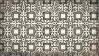 Brown Floral Pattern Texture Background Graphic
