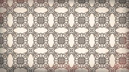 Floral Pattern Background Texture