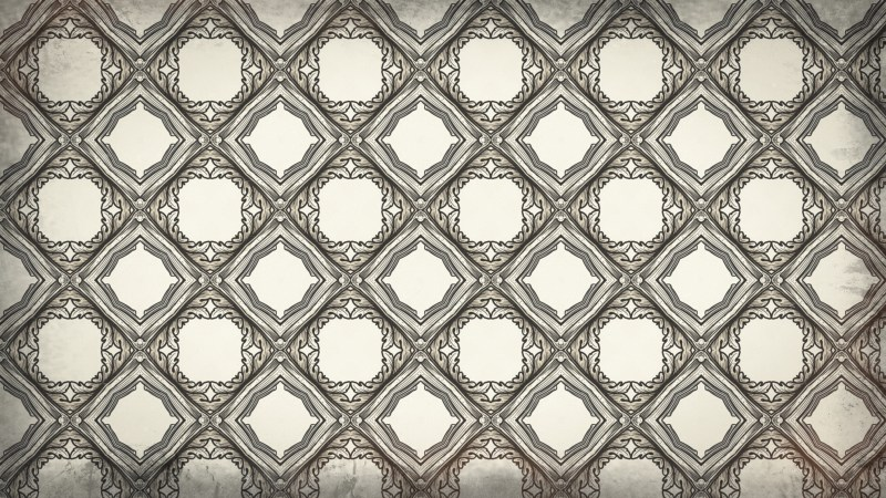 Pattern Background Design Template
