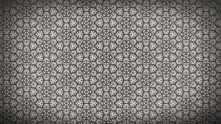 Vintage Pattern Background Graphic