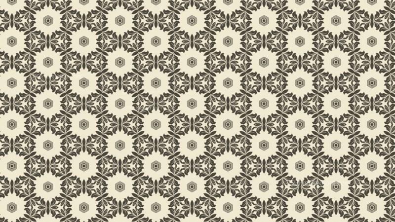 Vintage Seamless Ornament Pattern Background Image