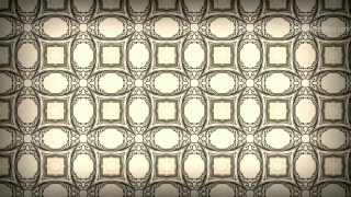 Brown Vintage Decorative Ornament Wallpaper Pattern