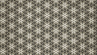 Brown Geometric Seamless Pattern Wallpaper Image