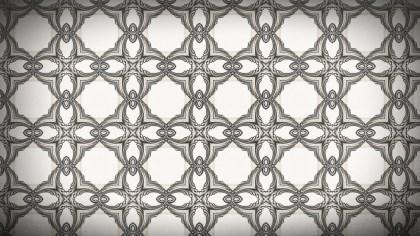 Geometric Ornament Seamless Pattern Background Design