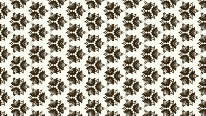 Decorative Pattern Wallpaper Graphic