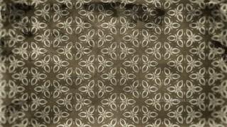 Vintage Seamless Ornamental Wallpaper Pattern