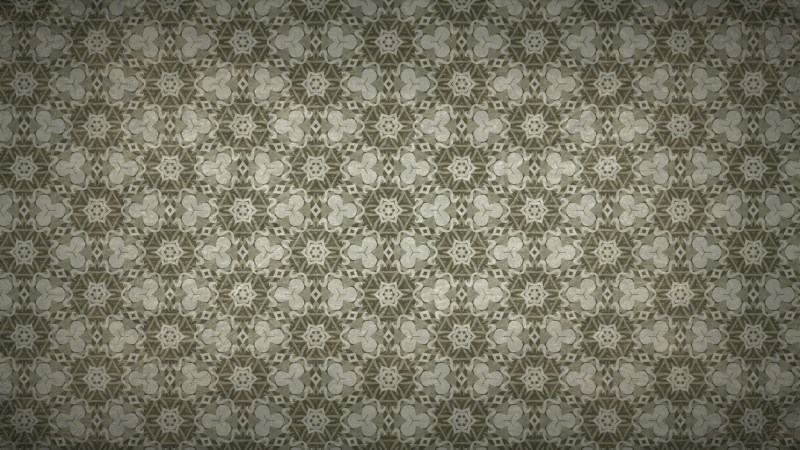 Vintage Seamless Background Pattern