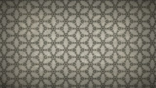 Dark Color Vintage Seamless Wallpaper Pattern Template