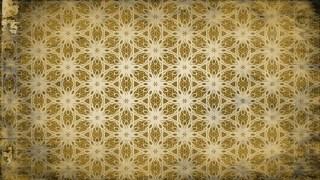 Dark Color Vintage Decorative Floral Ornament Background Pattern Design Template