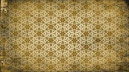 Dark Color Vintage Decorative Ornament Background Pattern