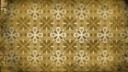 Dark Color Vintage Ornament Background Pattern Image