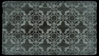 Dark Color Vintage Floral Seamless Pattern Background Graphic