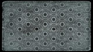 Dark Color Vintage Ornamental Seamless Pattern Wallpaper Template
