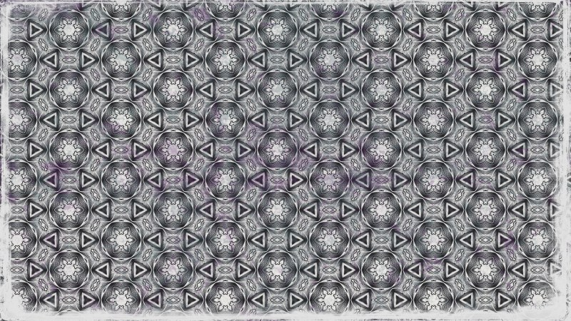 Seamless Ornament Pattern Wallpaper Design