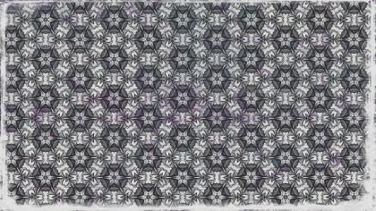 Decorative Floral Seamless Wallpaper Pattern Design