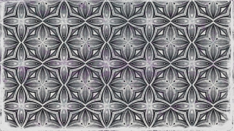 Floral Seamless Wallpaper Pattern Image