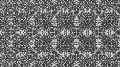 18 Dark Grey Decorative Pattern Background Download High