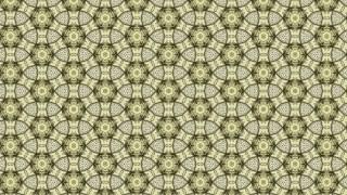 Ecru Vintage Ornament Wallpaper Pattern Design