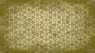 Green and Beige Vintage Seamless Wallpaper Pattern Template