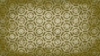 Vintage Ornamental Seamless Background Pattern Design Template