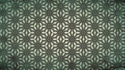 Vintage Ornamental Background Pattern